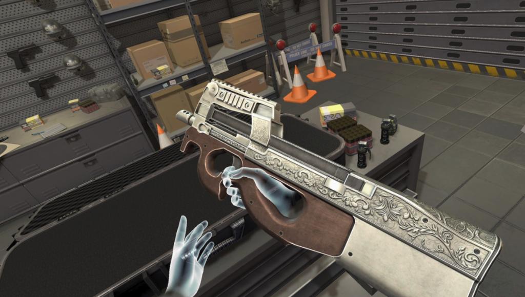 Gun Club VR 2