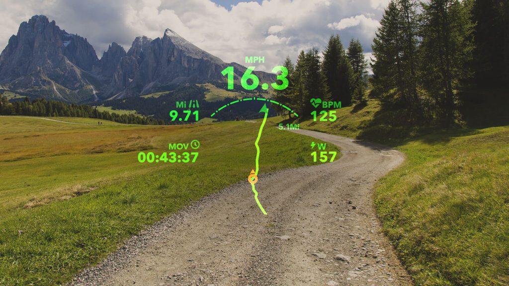 Everysight Raptor AR Navigation