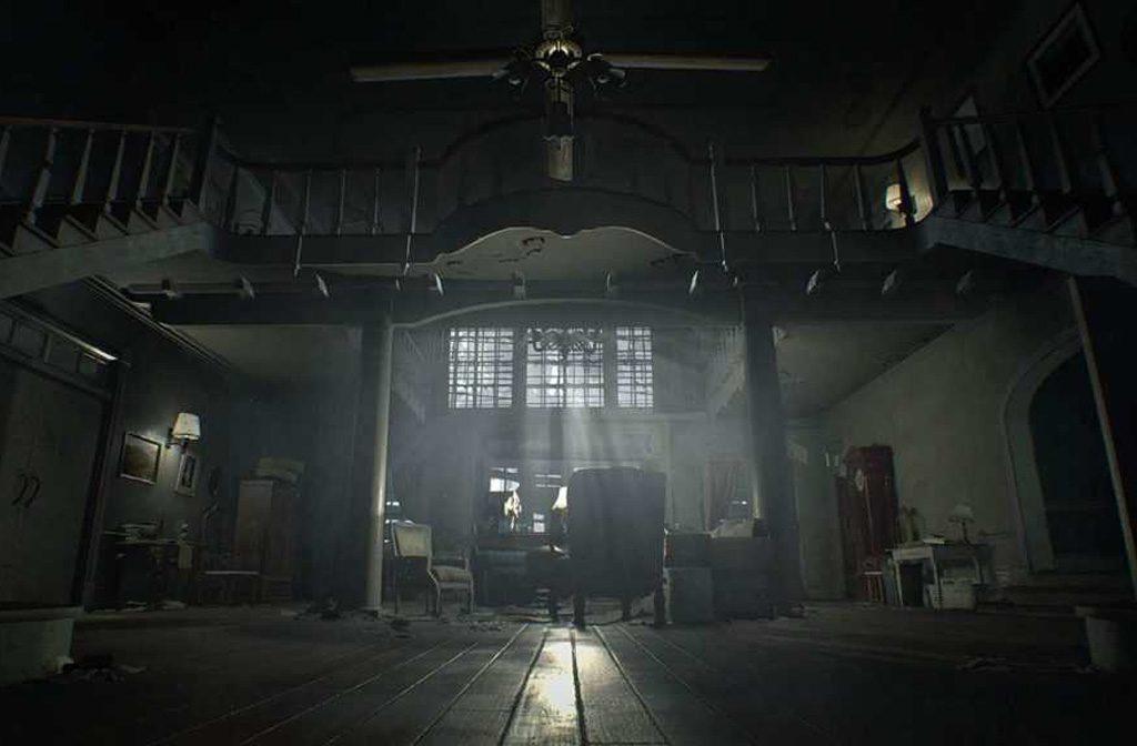 Resident Evil 7 für PSVR