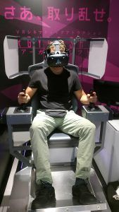 Hydraulik Virtual Reality