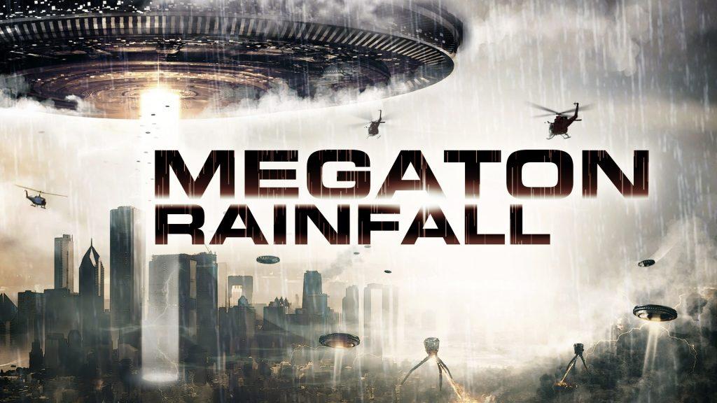 Megaton Rainfall erhält VR-Support