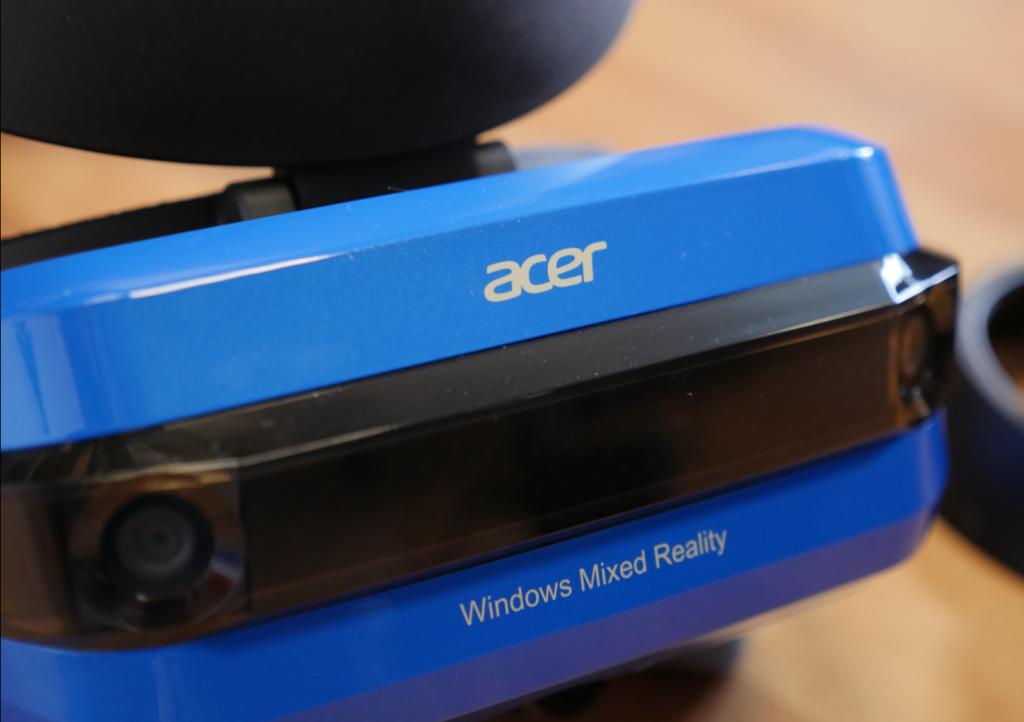 Acer MR Brille für Windows