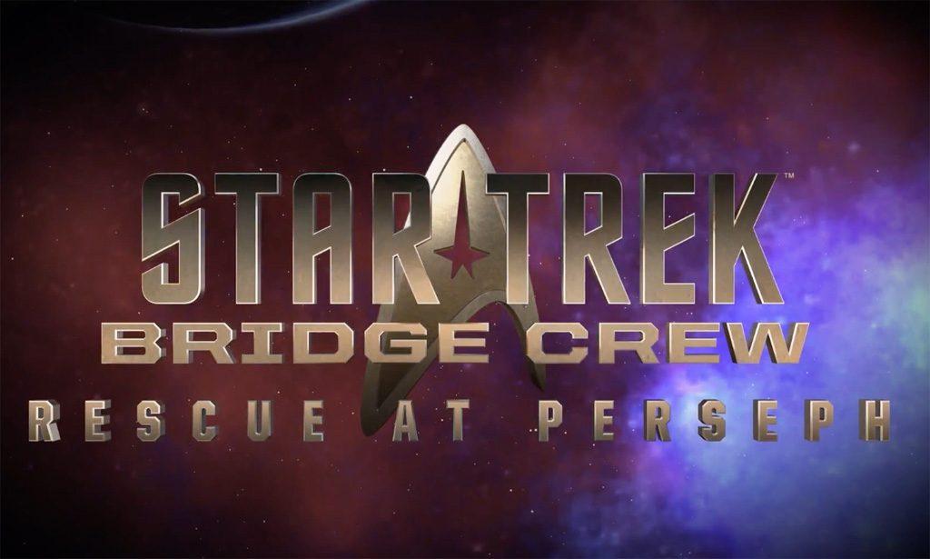 Star Trek Bridge Crew VR IMAX