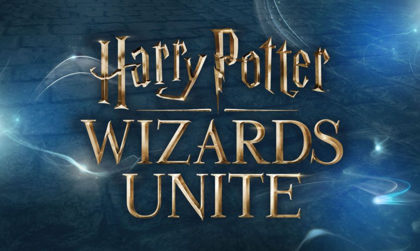 Niantic Harry Potter: Wizards Unite