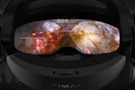 Pimax 8K Brille Linsen