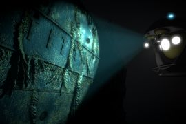 Titanic VR Early Access