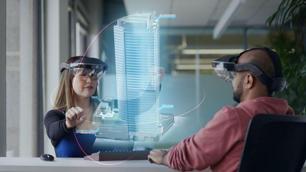 Meta Glasses Augmented Reality