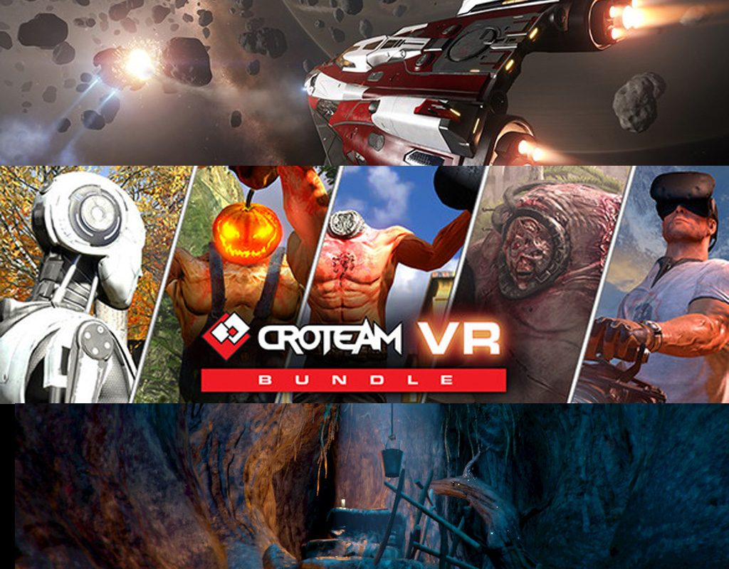 Steam VR Winter Sale