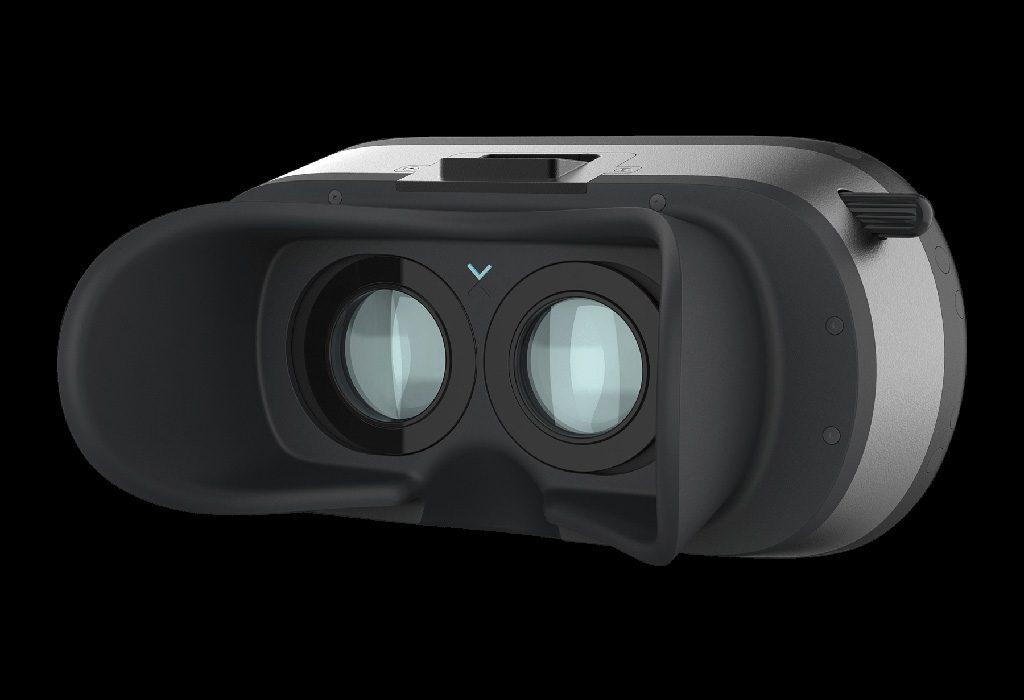 Varje AR VR