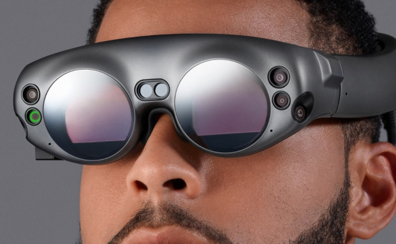 Magic Leap One 1