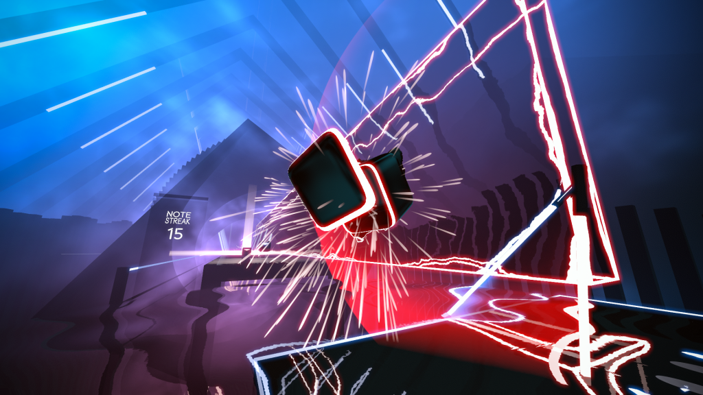 Multiplayer-Modus für Beat Saber