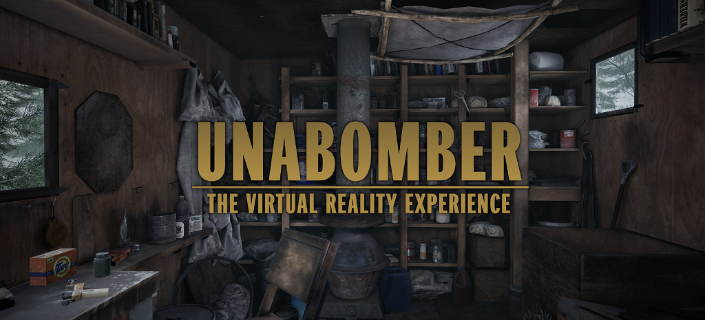 Unabomber-VR-Experience-Viveport-HTC-Vive
