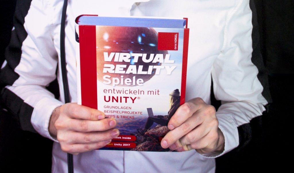 VR Entwicklung lernen
