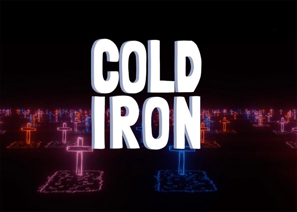 Cold Iron VR