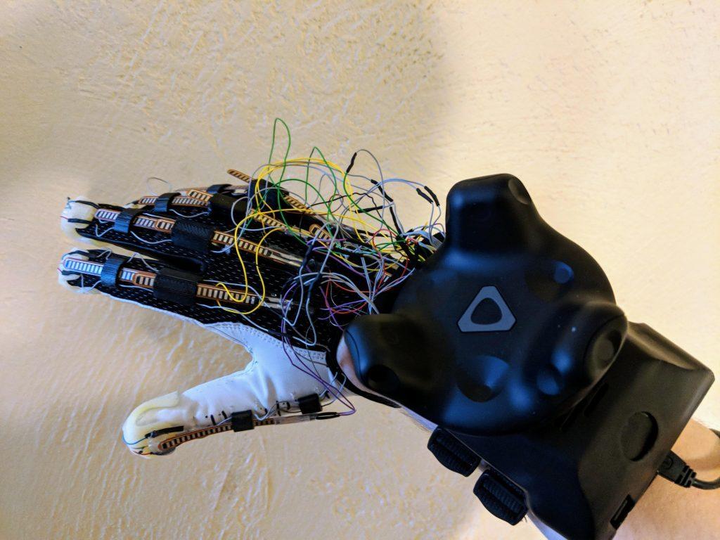 Maestro VR Contact Ci