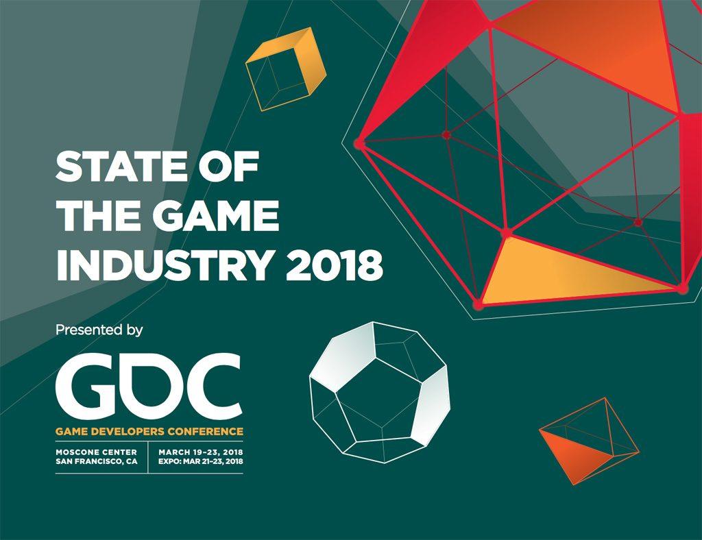 Spieleentwickler GDC
