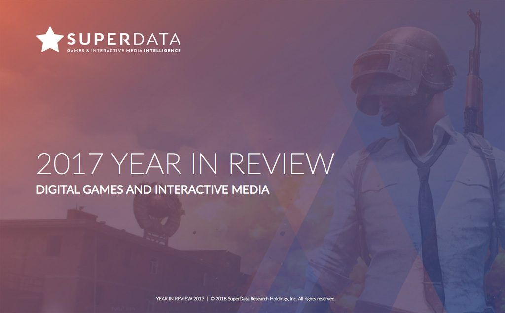 SuperData Research VR