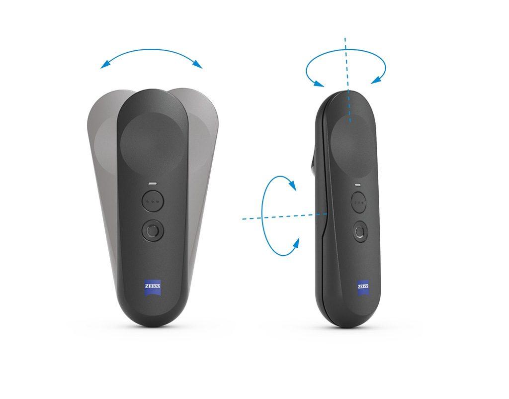 VR One Connect von Zeiss