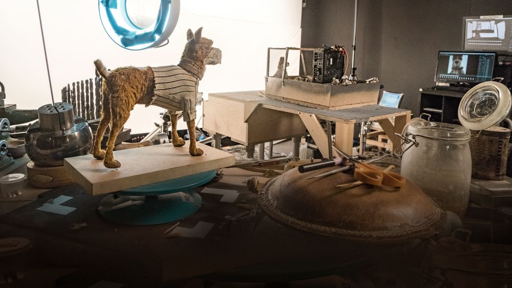 Isle-of-Dogs-VR-Erfahrung-Behind-the-Scenes-Google-Daydream