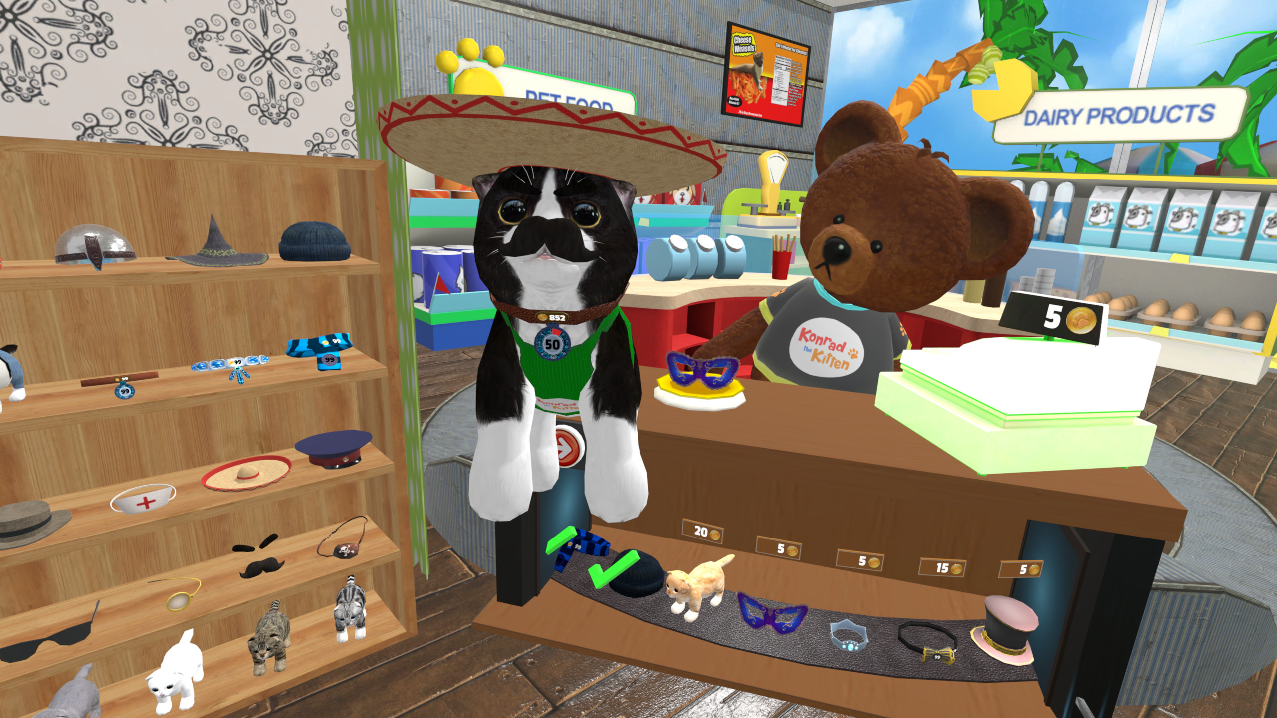 Konrad-the-Kitten-Oculus-Rift-HTC-Vive-Steam