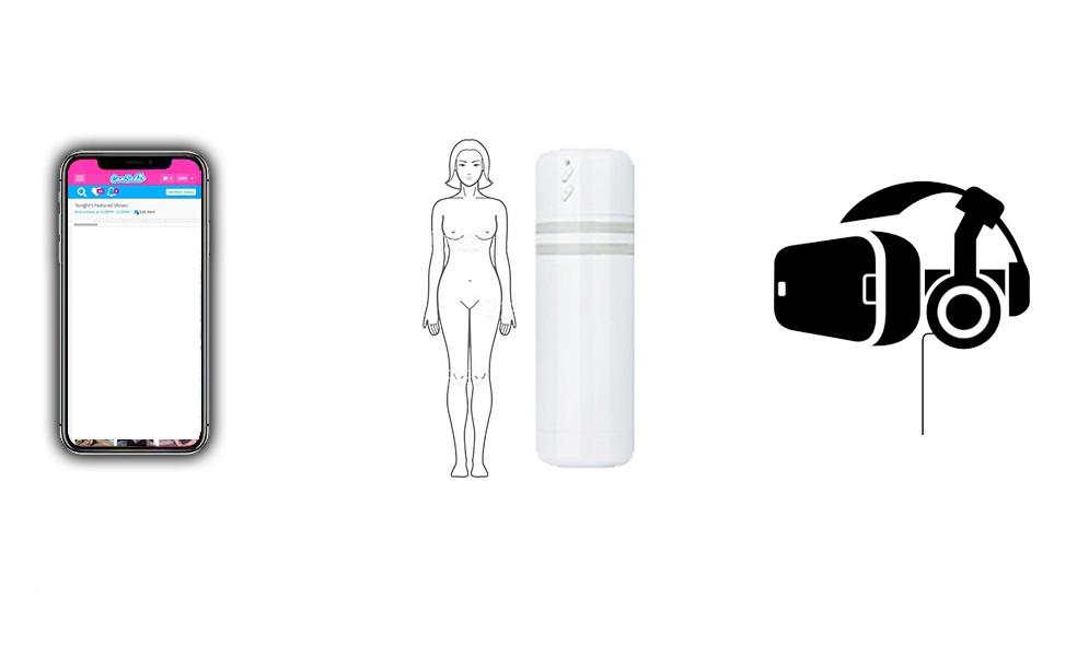 VR Porn und RealDoll
