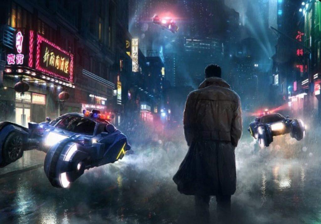 Blade Runner Mirage Solo