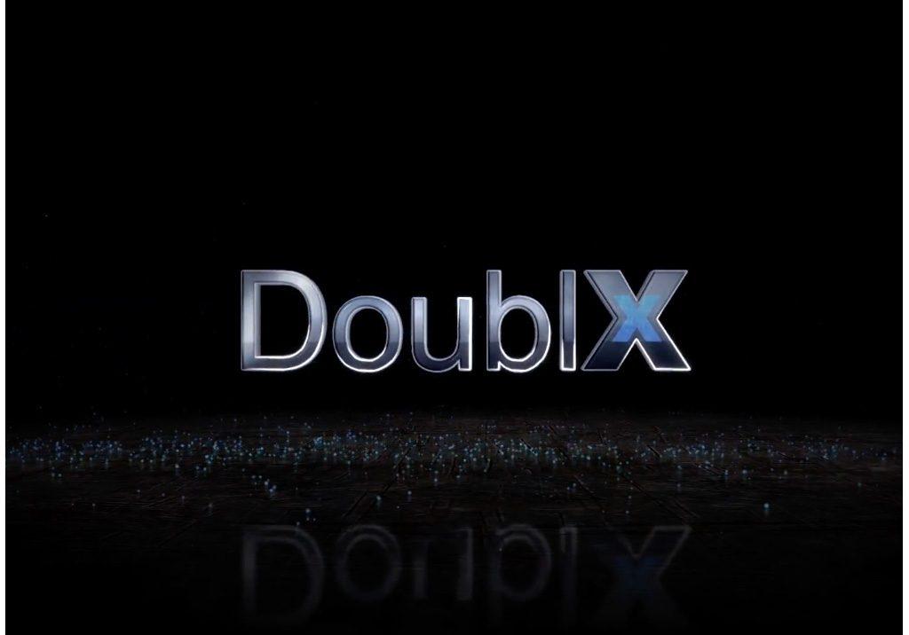 DoublX Panorama 360 Grad