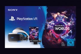 PlayStation VR PSVR Sony