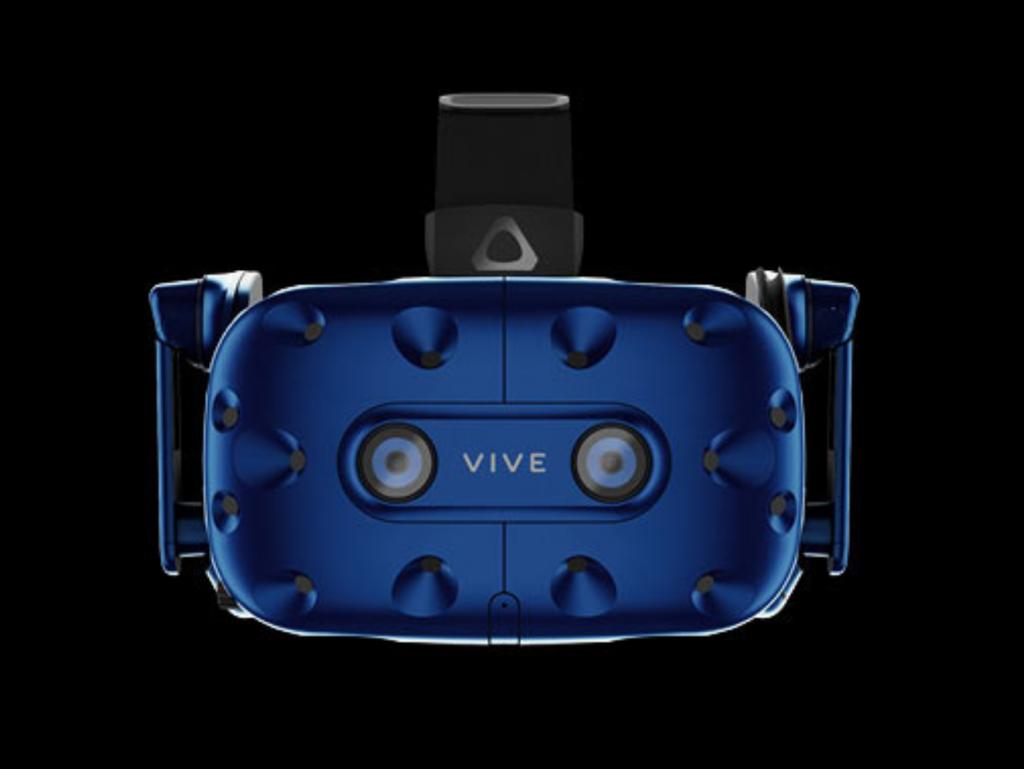 Vive Pro Price 2