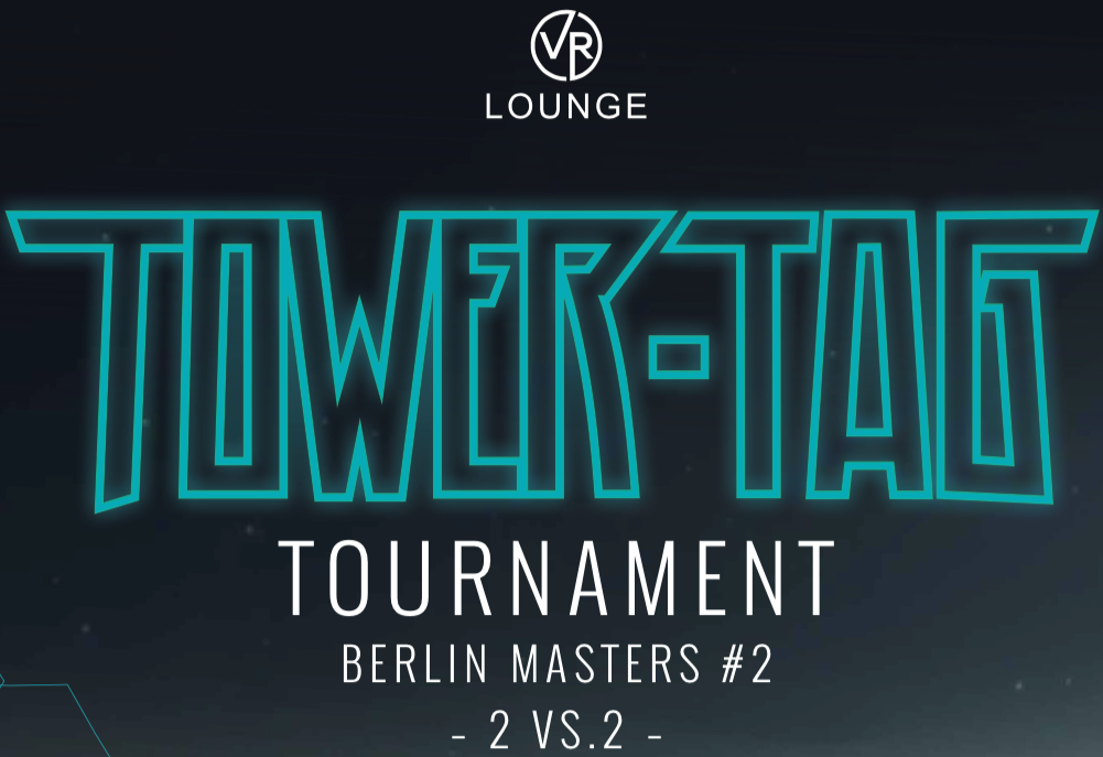 Tower Tag Berlin Masters 2