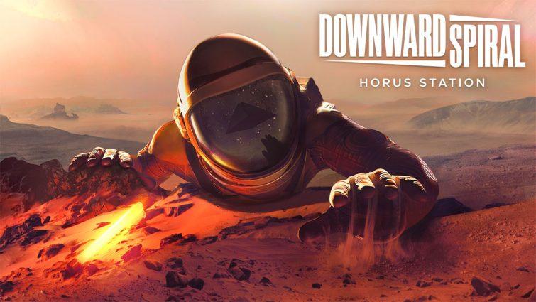 Downward Spiral