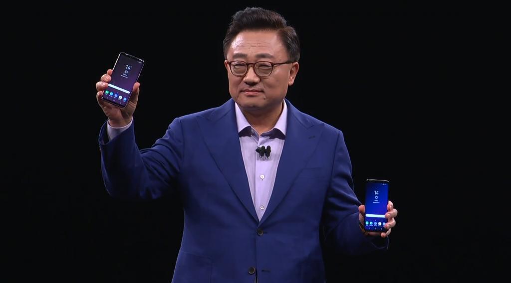 S9 und S9 Plus