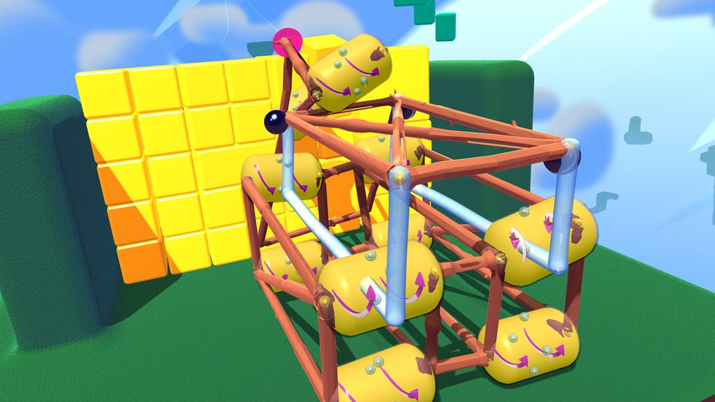 Fantastic Contraption VR