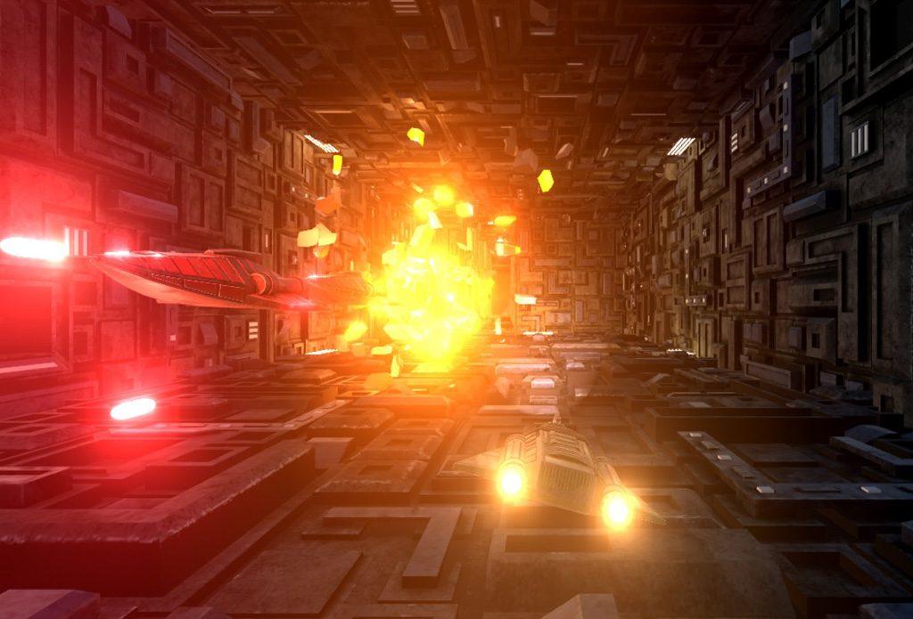 Godot Game Engine VR