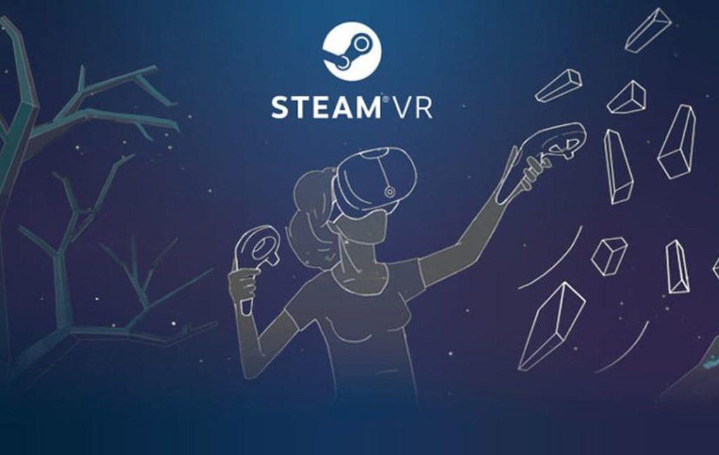 SteamVR: Neues Update bringt Oculus Dash und weitere Features