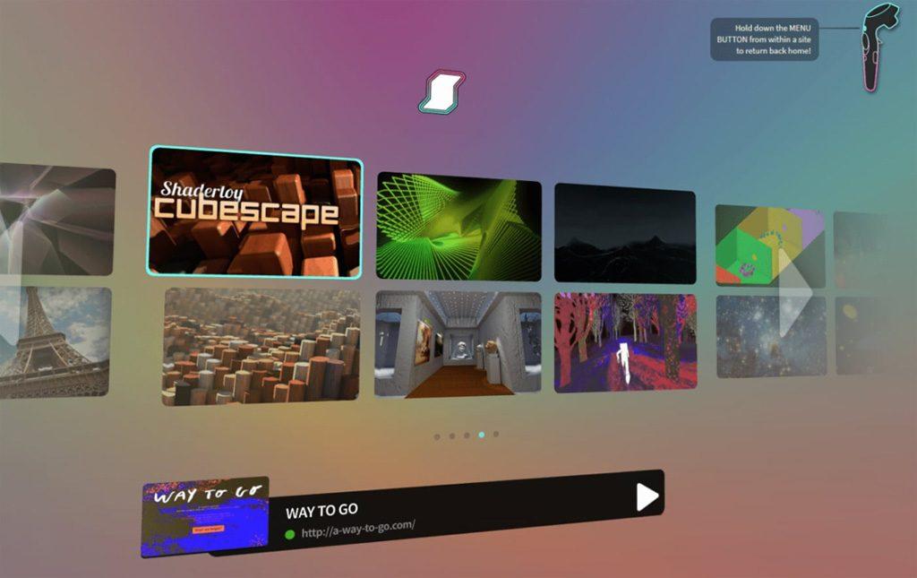 Supermedium VR