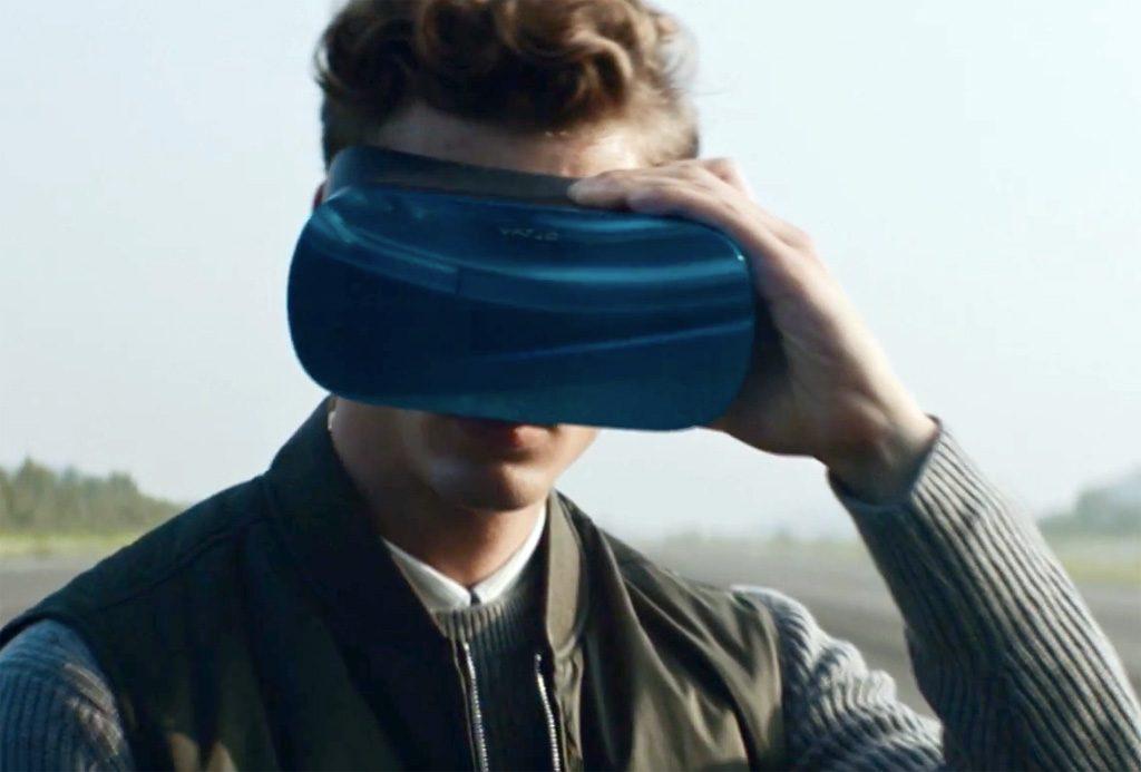 Varjo VR AR
