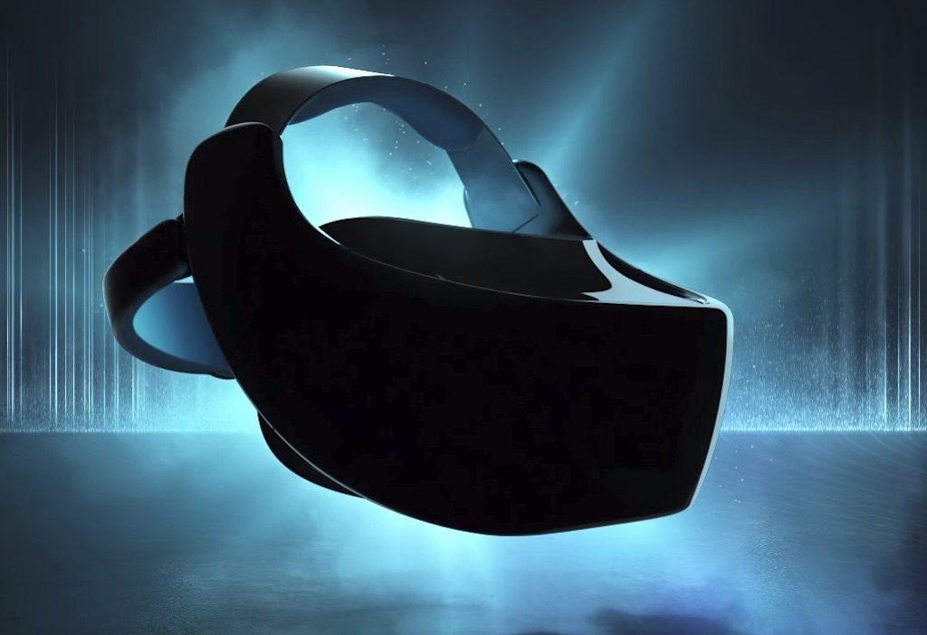 Autarke VR-Brillen