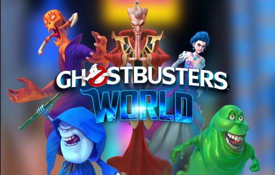 Ghostbusters_World_Titelbild
