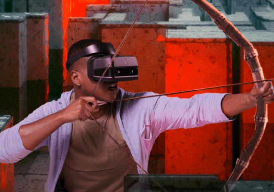 QUalcomm VR