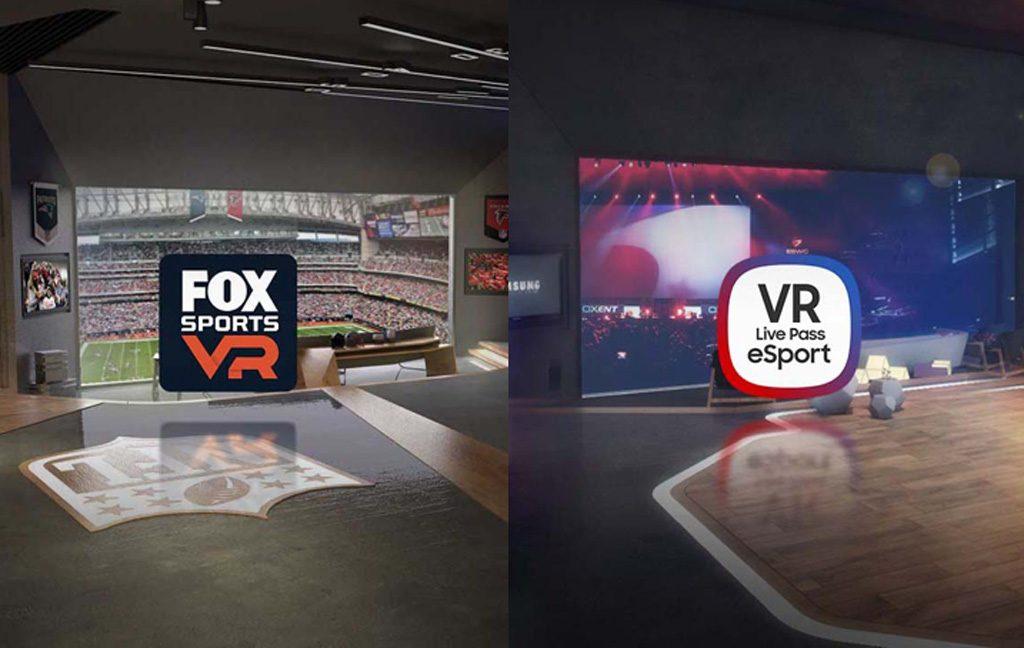 LiveLike VR