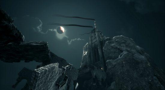 In Death Oculus Rift Castle