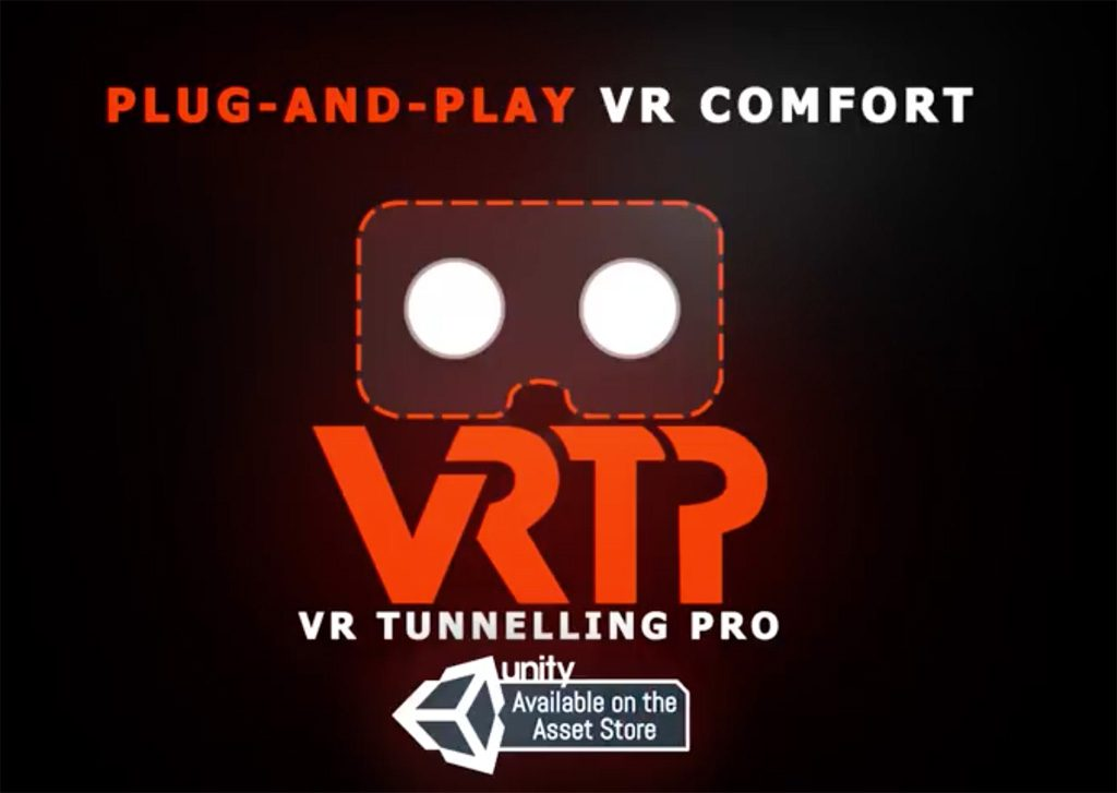 VR Tunnelling Pro