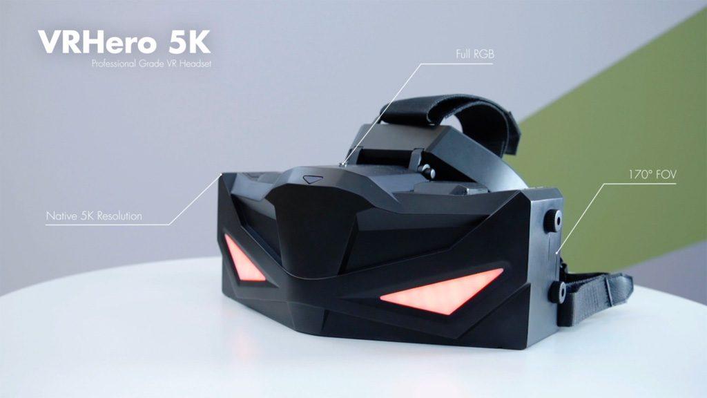 VRHero 5K
