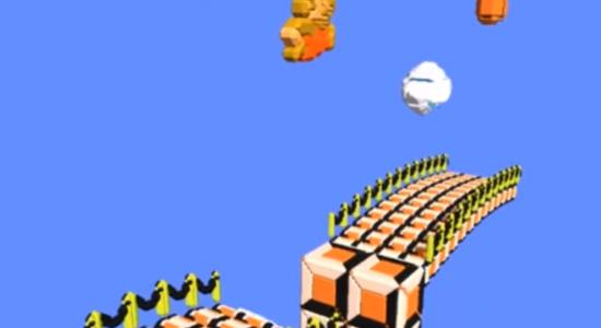 3D NES
