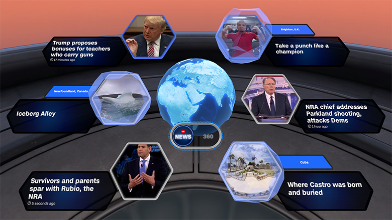 CNN-VR-Oculus-Rift