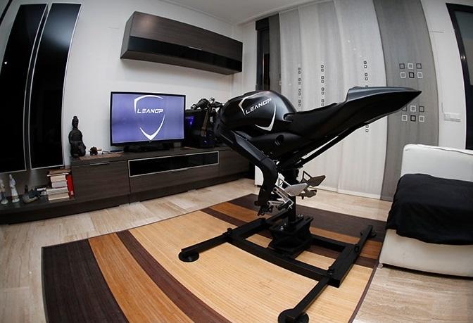 LeanGP Home Home