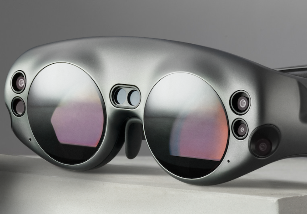 Magic Leap SDK 2
