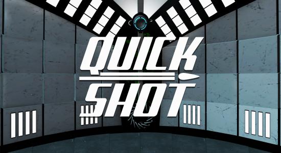 QuickShot HTC Vive