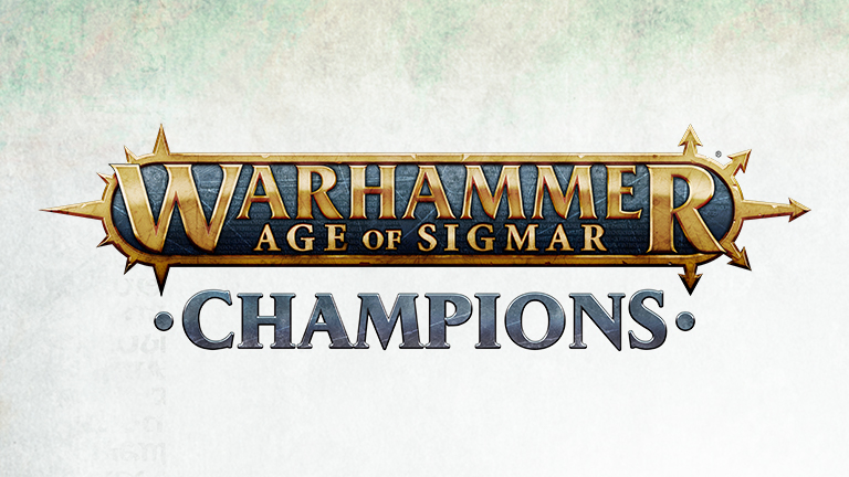 Warhammer: Age of Sigma Champions
